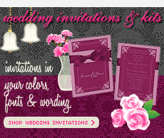 Wedding Invitations & Kits