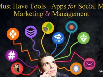 10 Must Have Social Media Tools