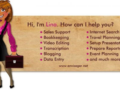 Why Hire A Virtual Assistant?
