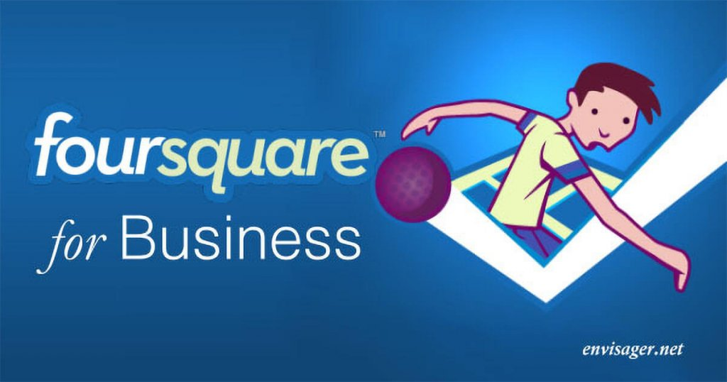 Foursquare For Small Business Owners Everywhere