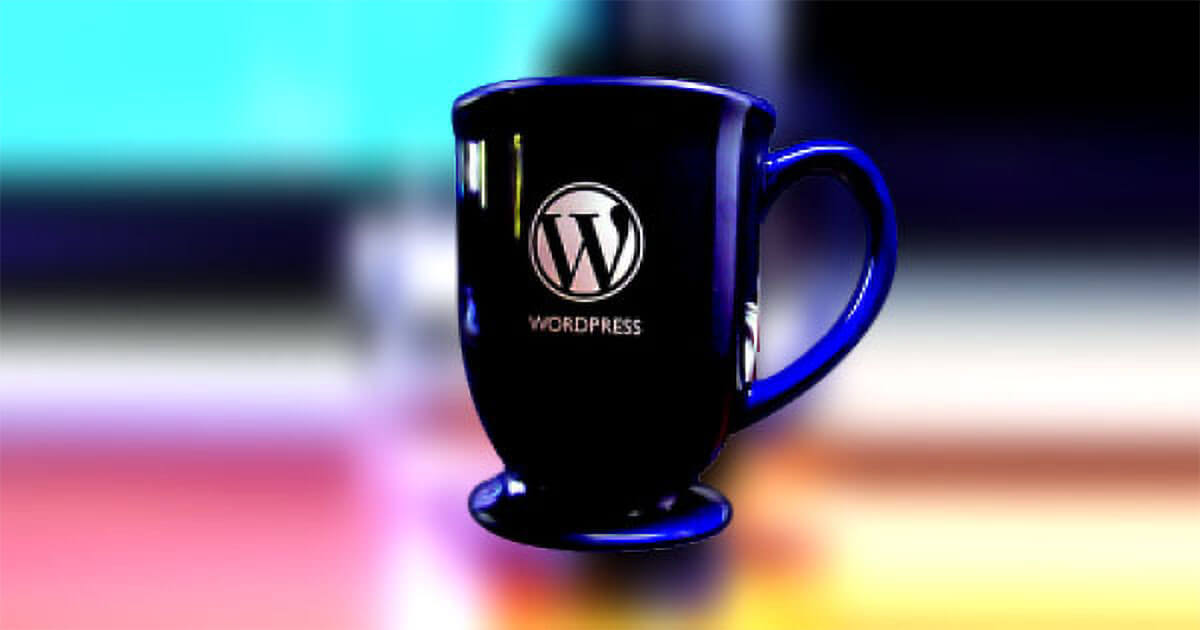 Why Use WordPress For Web Design?