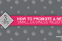 How To Promote A New Small Business Website