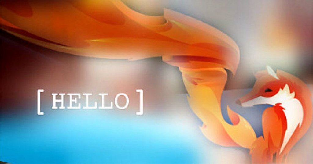 Make Free Video Calls With Firefox Hello App