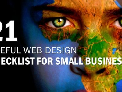 Checklist:Small Business Website