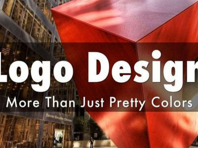 Logo Design: More Than Just Pretty Colors