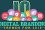 Top Digital Branding Trends for 2015