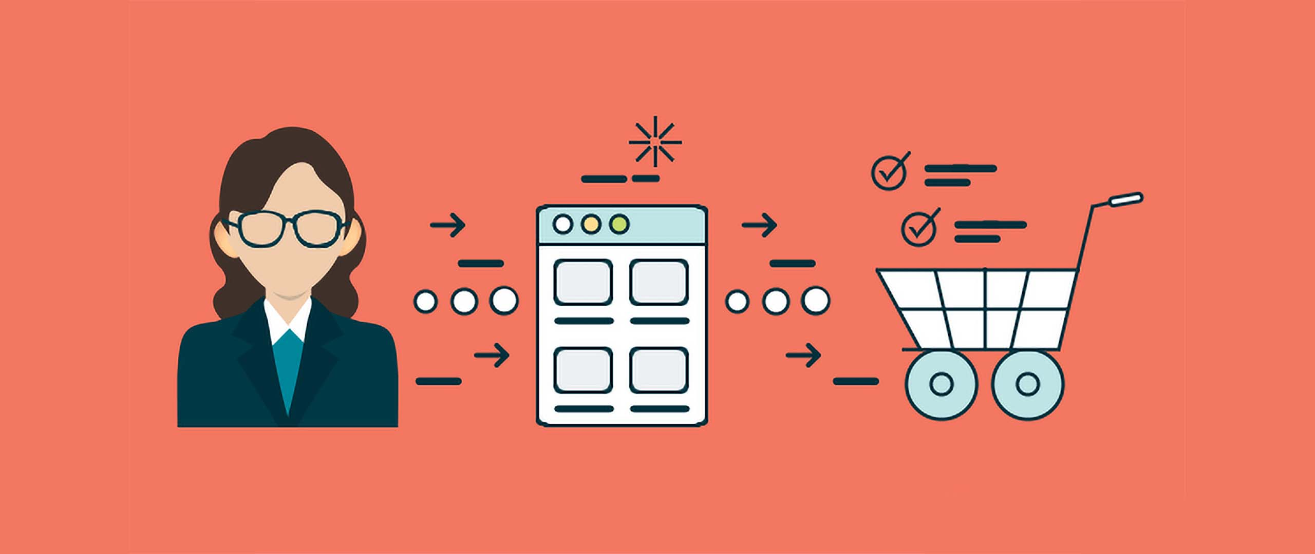 Focus On Clicks Before Trying To Convert Visitors