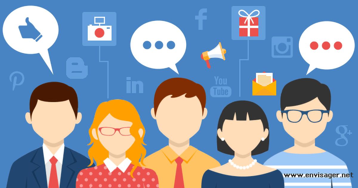 Social Media Marketing Mistakes & Solutions