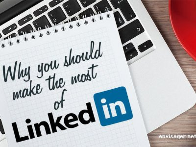 You Should Make The Most Of LinkedIn