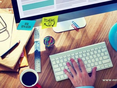 3 Reasons To Redesign Your Business Website