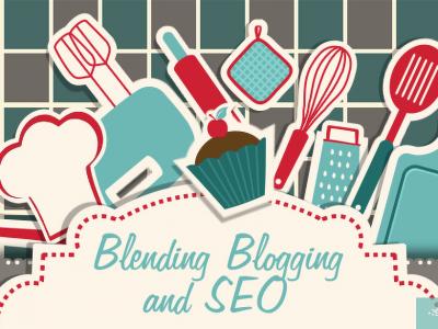 Blending Blogging and SEO For Better Customer Reach