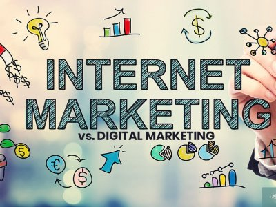 Internet Marketing vs Digital Marketing - Is There A Difference?