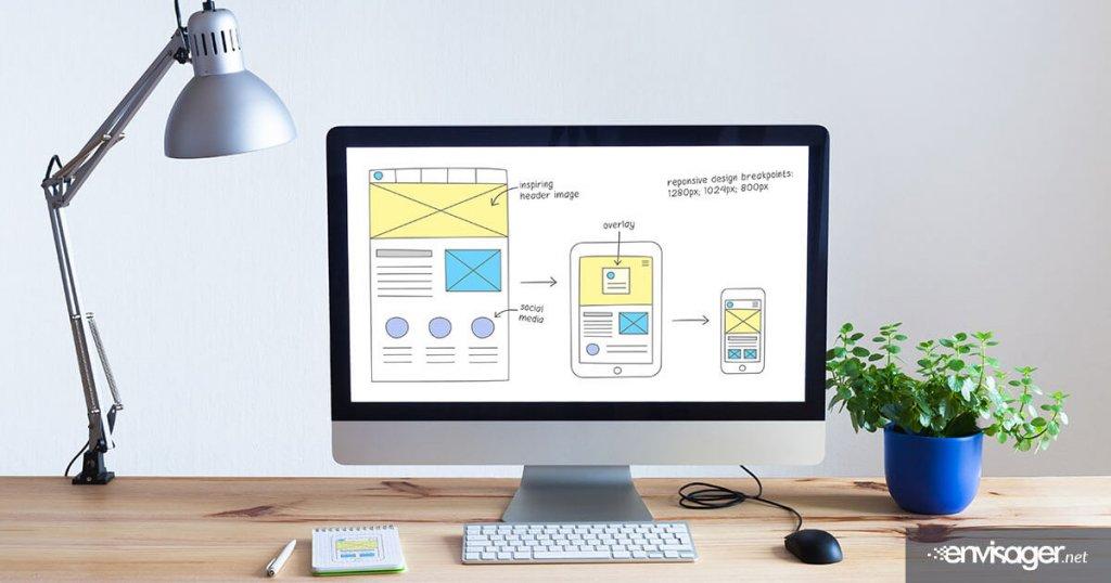 Key Universal Web Design Basic Principles