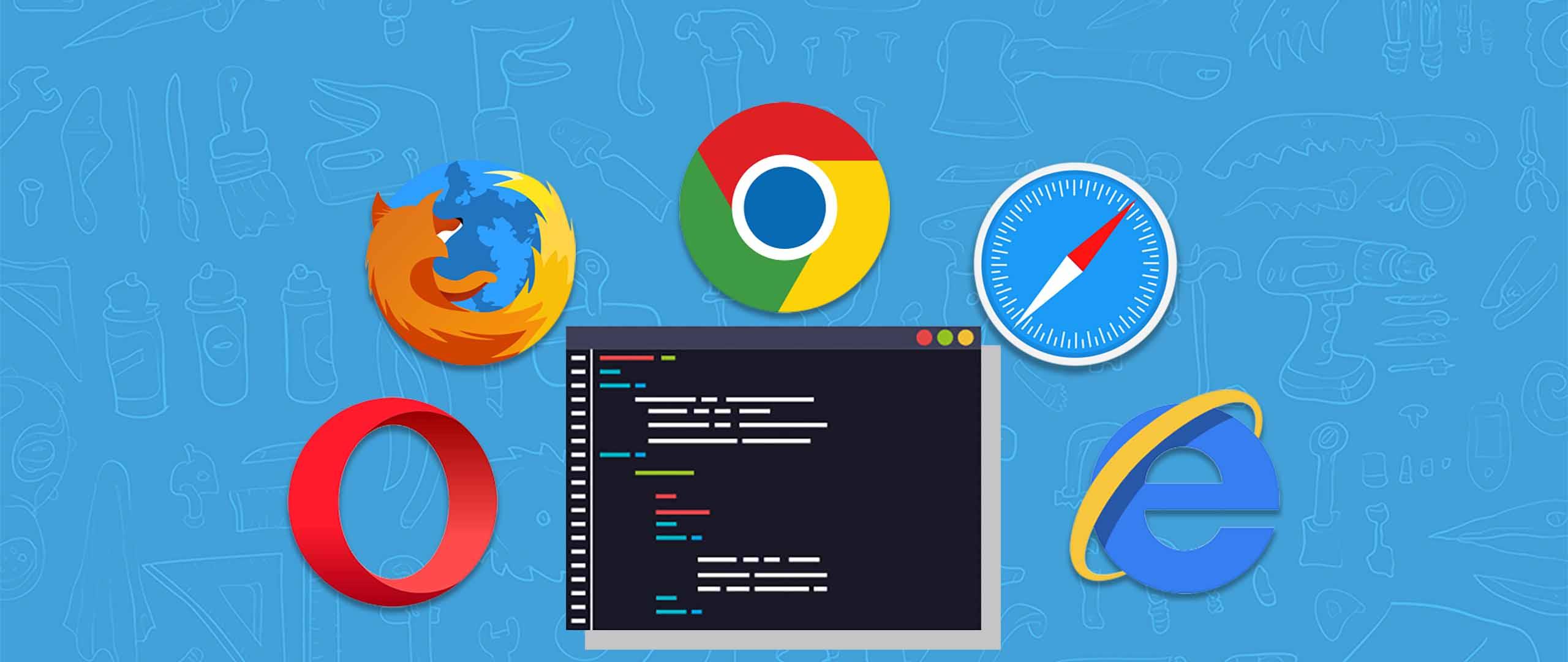 Cross Browser Compatibility Web Design