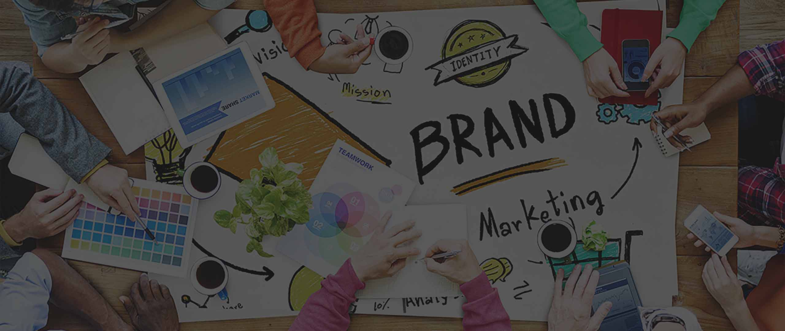 The Basics Of Branding For Your Small Business Marketing Plan