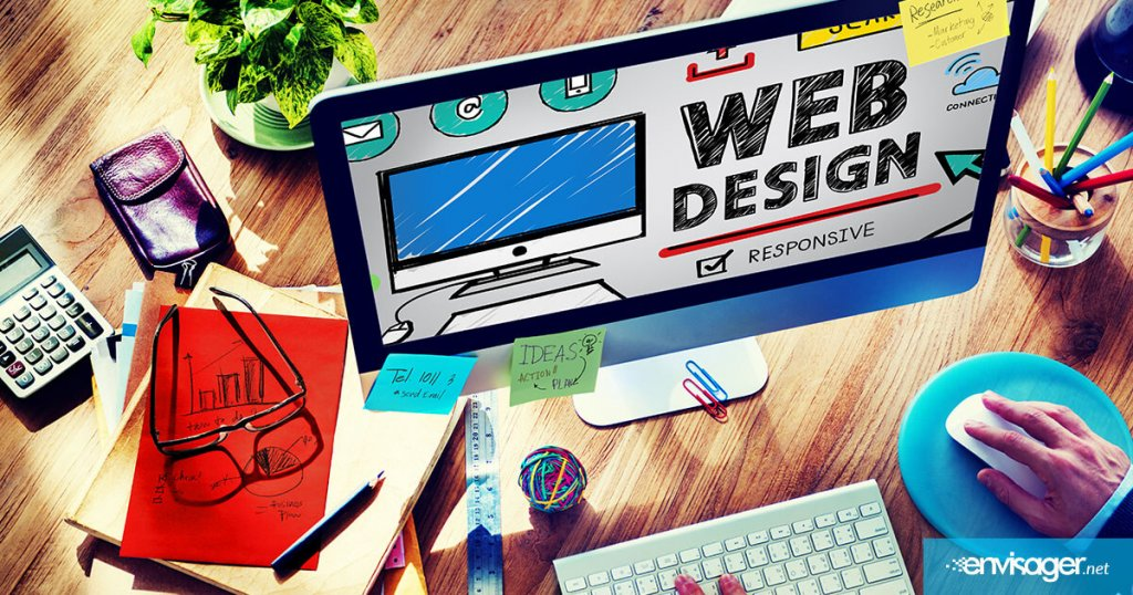 Developing A Successful Website Redesign Strategy | Envisager Studio