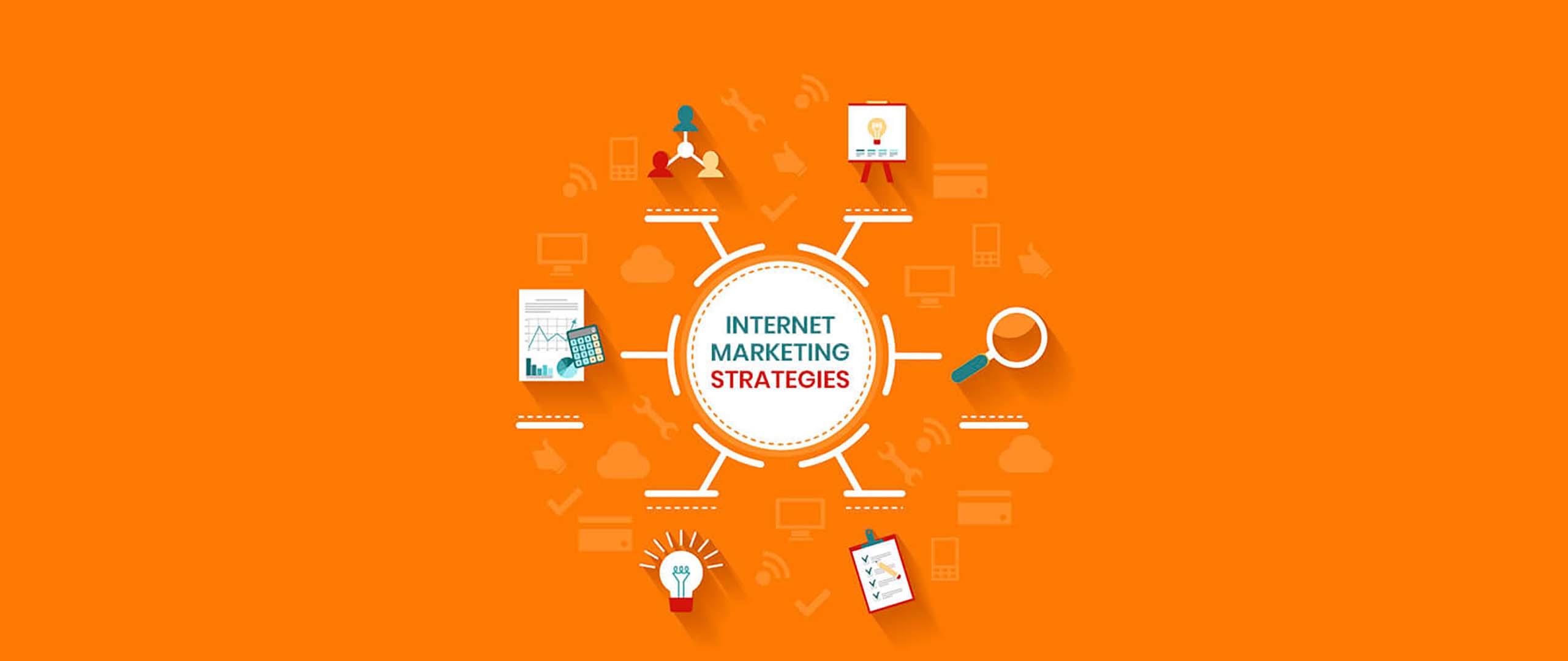 7 Different Internet Marketing Strategies