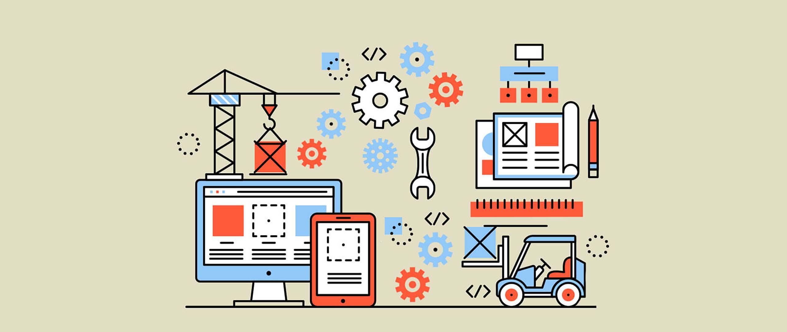 Web Design & Development in San Diego