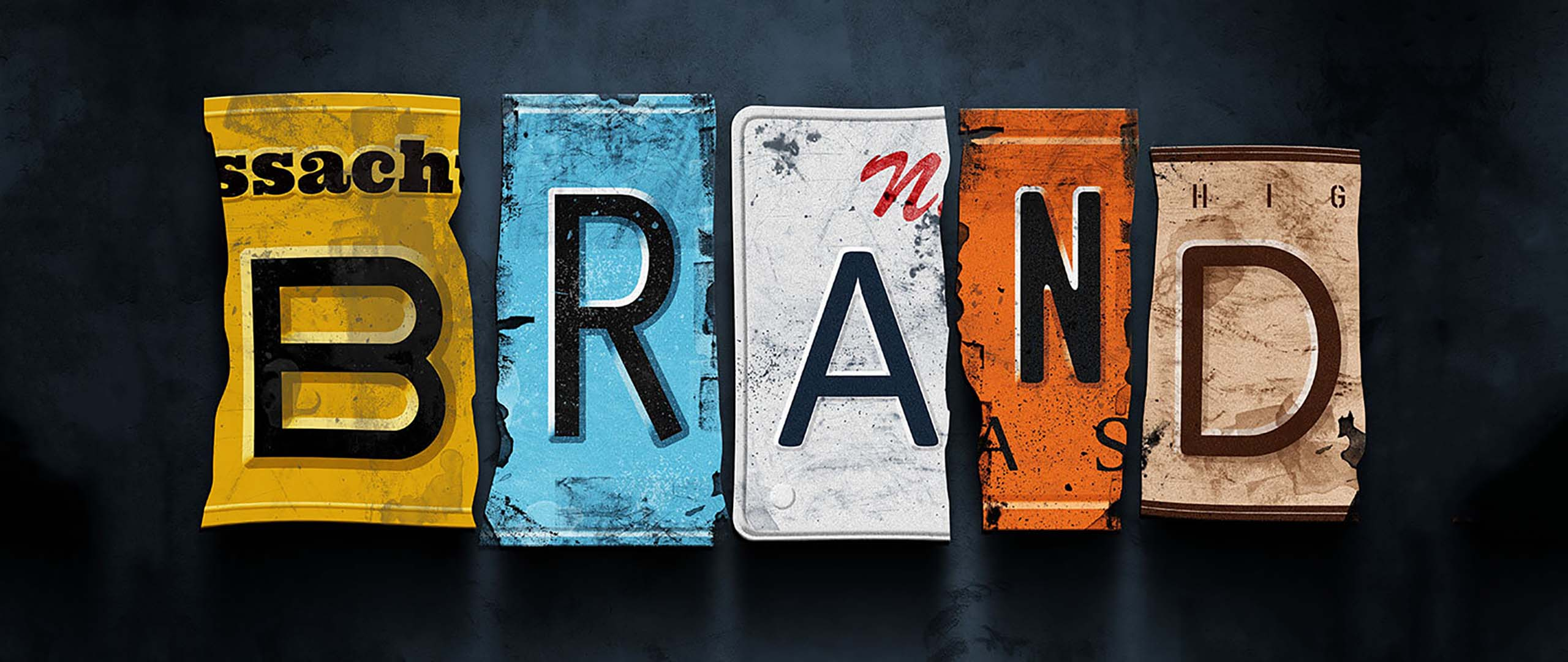 How To Create A Strong Brand Identity and Maintain It