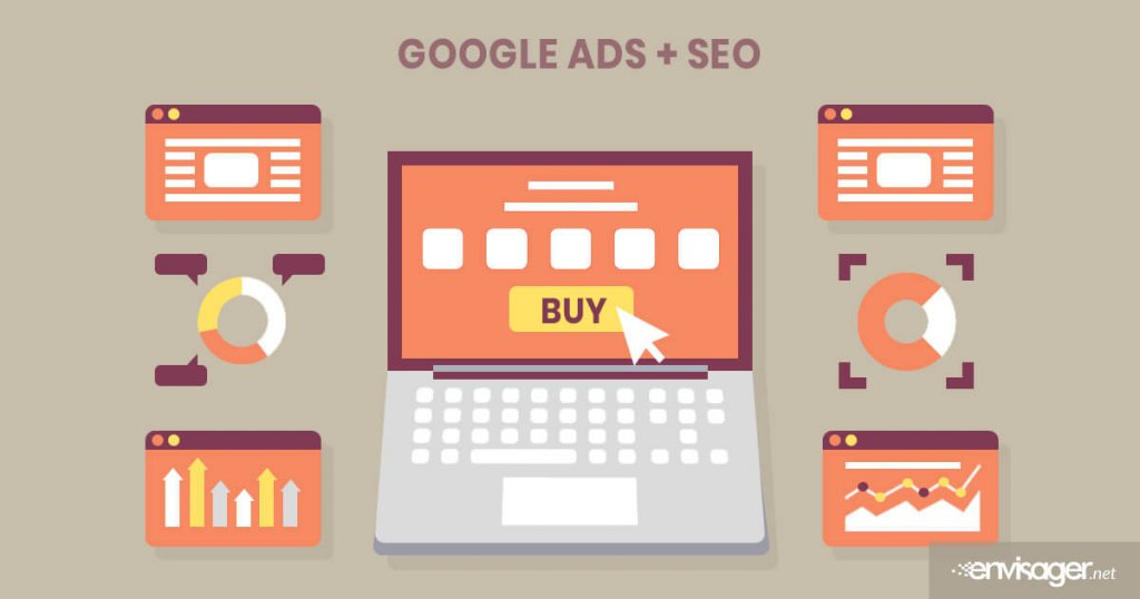 Google Ads and SEO: The Perfect Pair