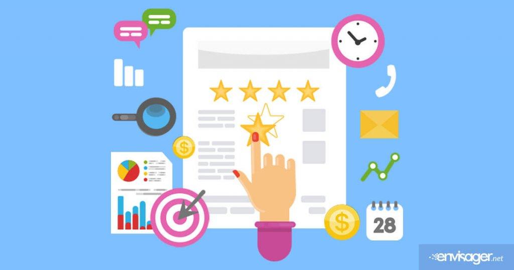 Reputation Management: Empower Your Brand Online