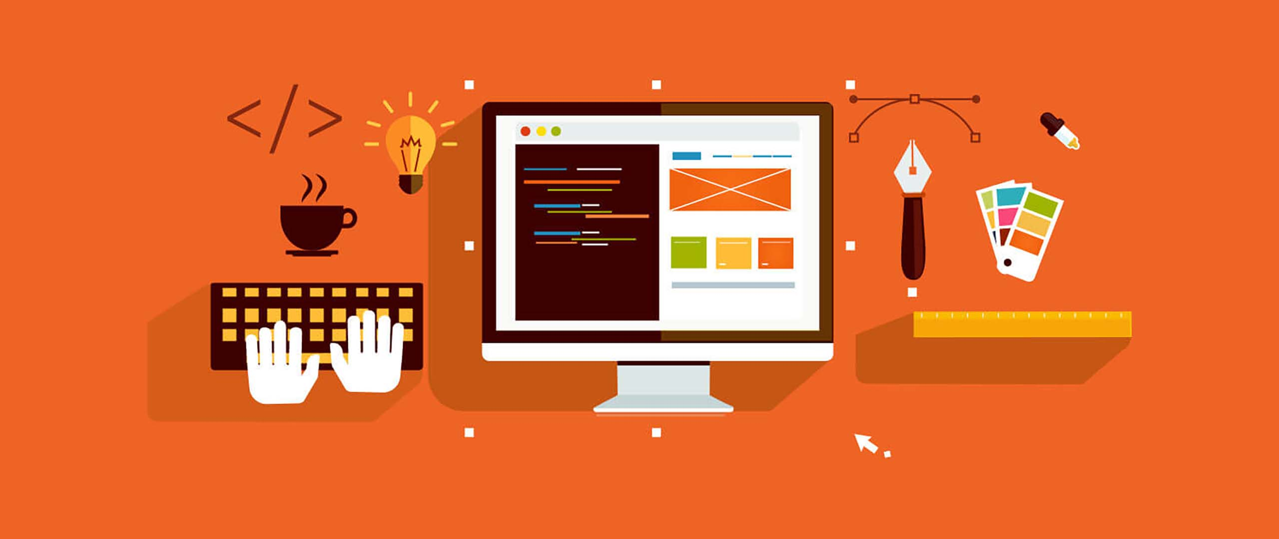 11 Web Design Terms and Definitions You Need To Know