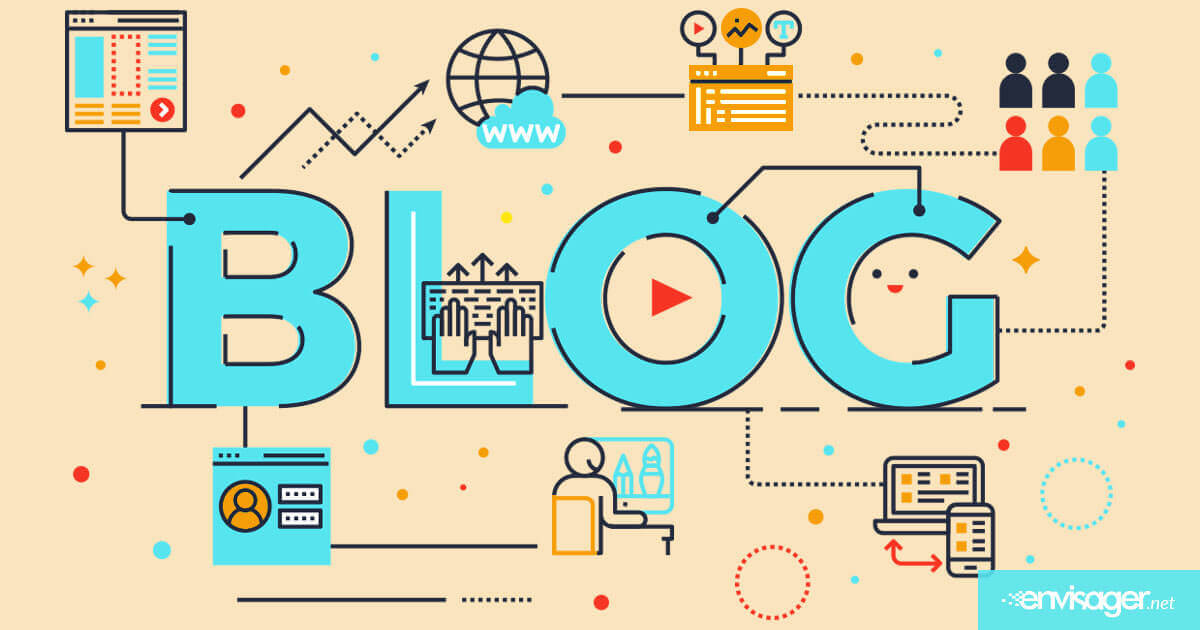 How Blogging Help Improve Visibility For Local Businesses