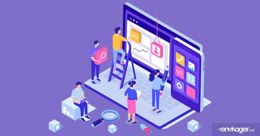 Benefits Of Smaller Web Design Agencies