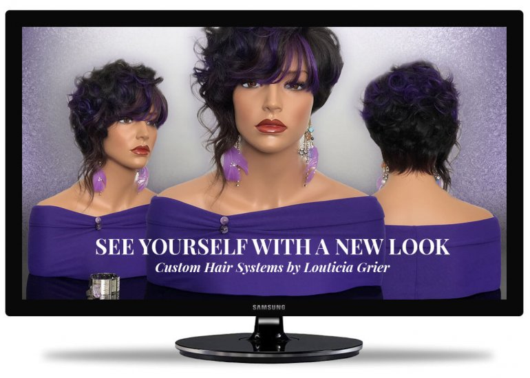 A Diva's Hidden Hair Manufacturer