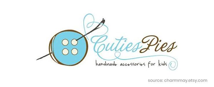 Hand Drawn Logo Design Trends