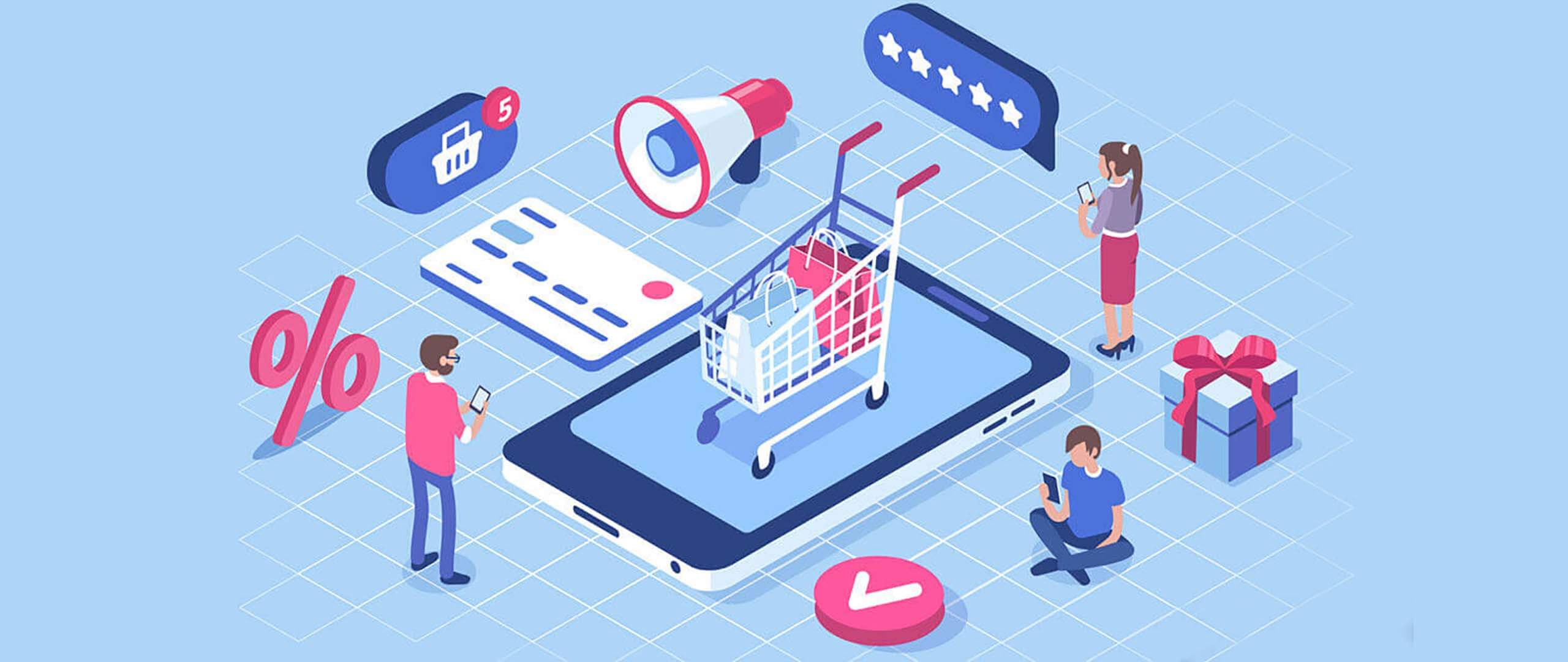 Social Commerce: Don't Put All Your Eggs In One Basket