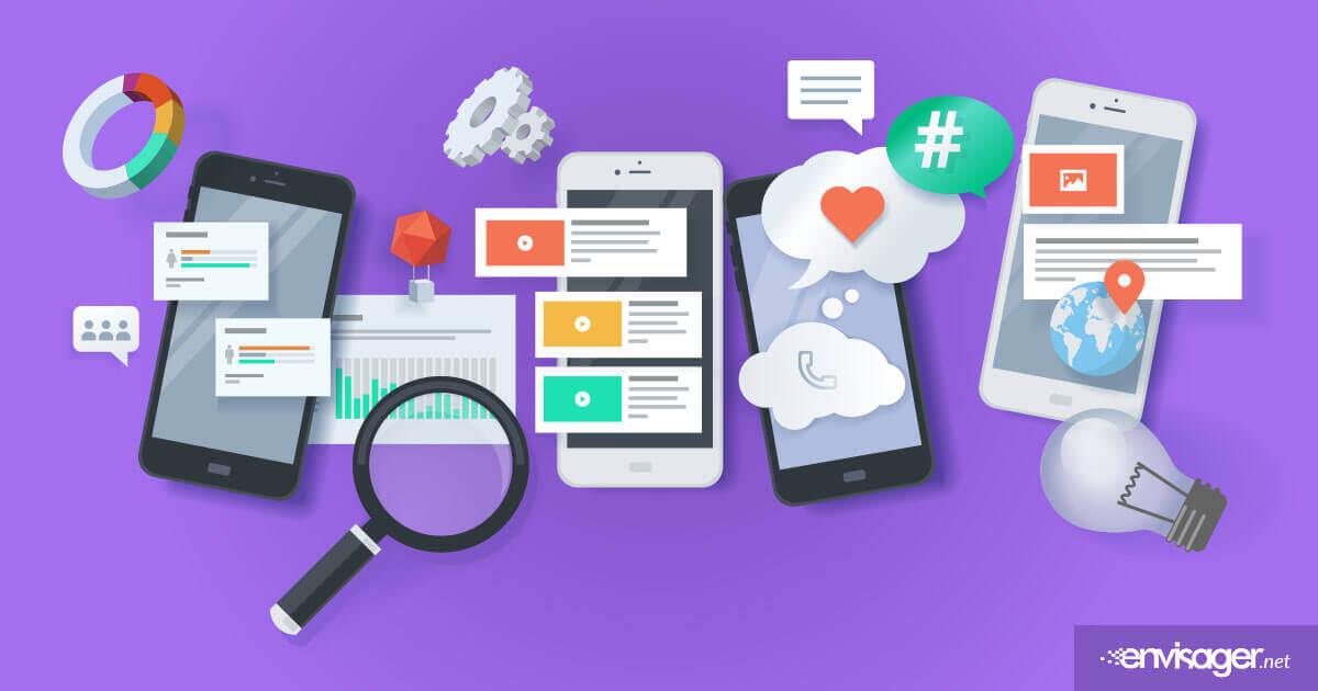 4 Alternatives To Social Media Marketing