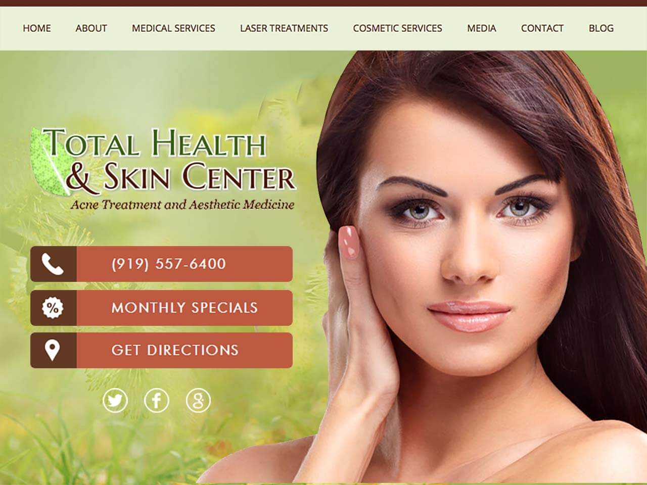 Total Health & Skin Center