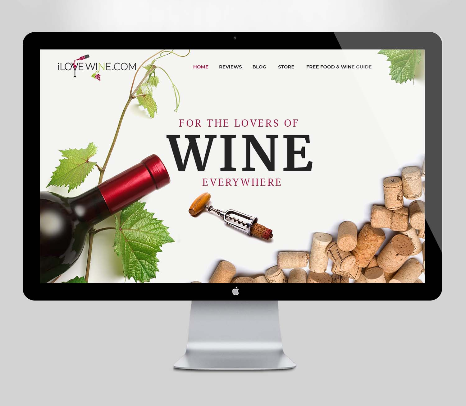 Wine Blogs