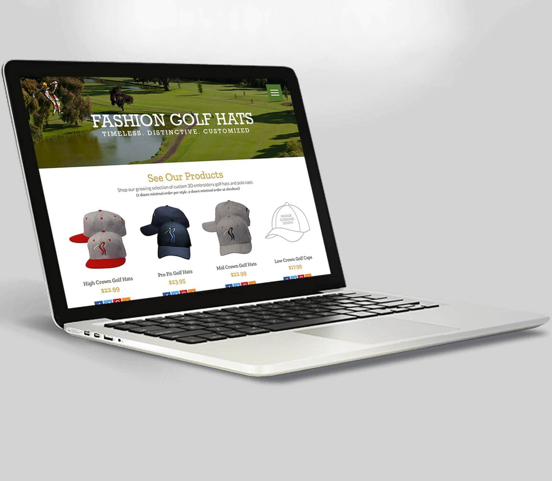 MOTsGEAR Golf Apparel
