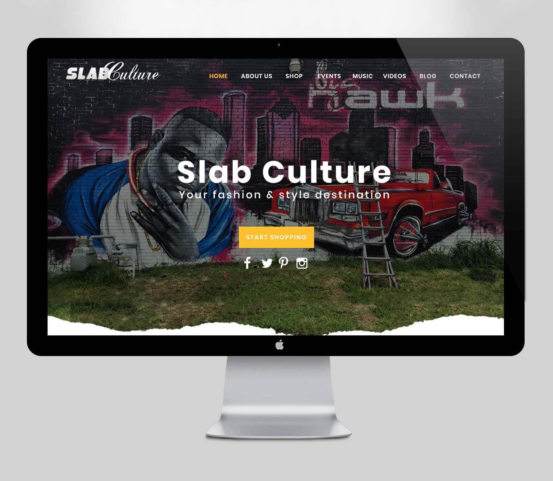 Slab Culture Houston