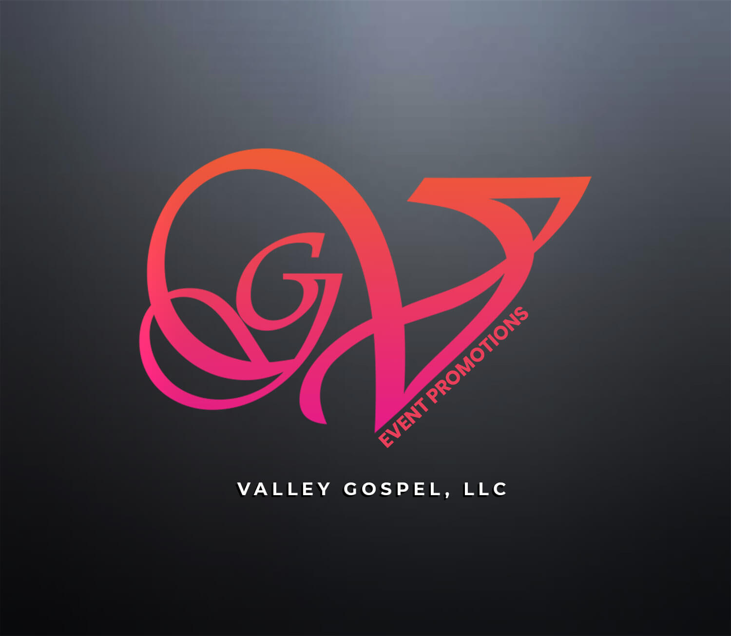 Valley Gospel Logo Design