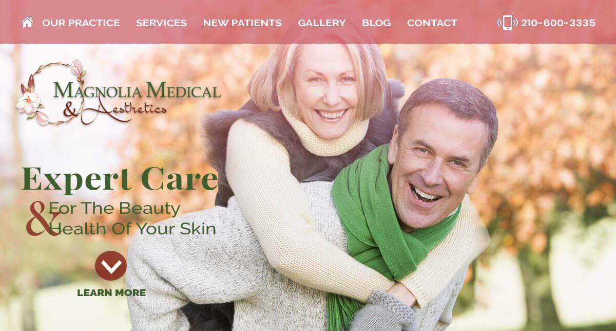 Magnolia Medical & Aesthetics