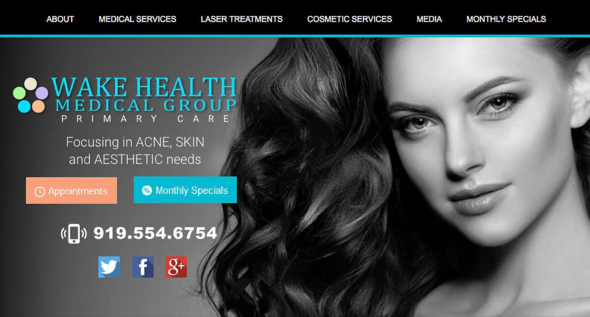 Wake Health Medical Group