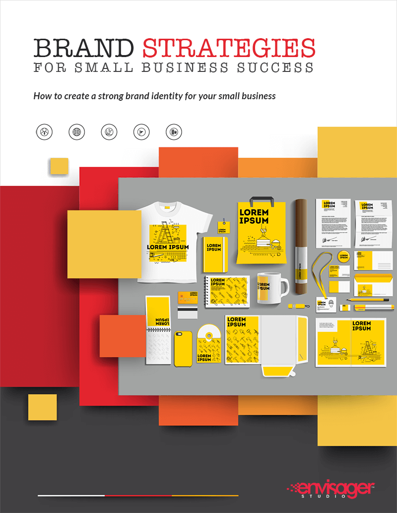 Brand Strategies For Small Business Success