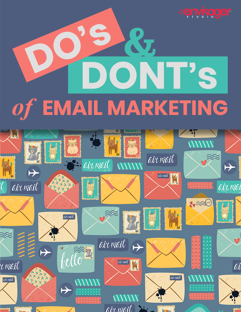 Dos & Don'ts Of Email Marketing For Small Business