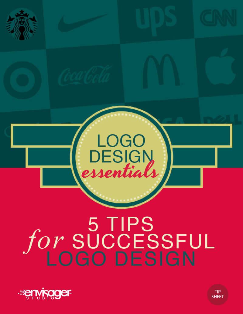 5 Tips For Success Logo Design