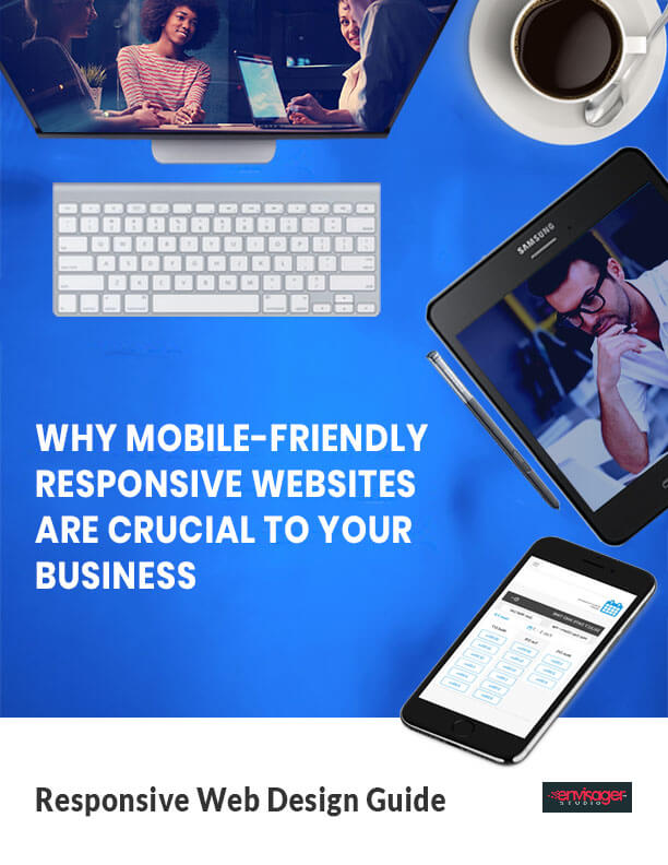 Why Mobile Responsive Websites Crucial to Your Business