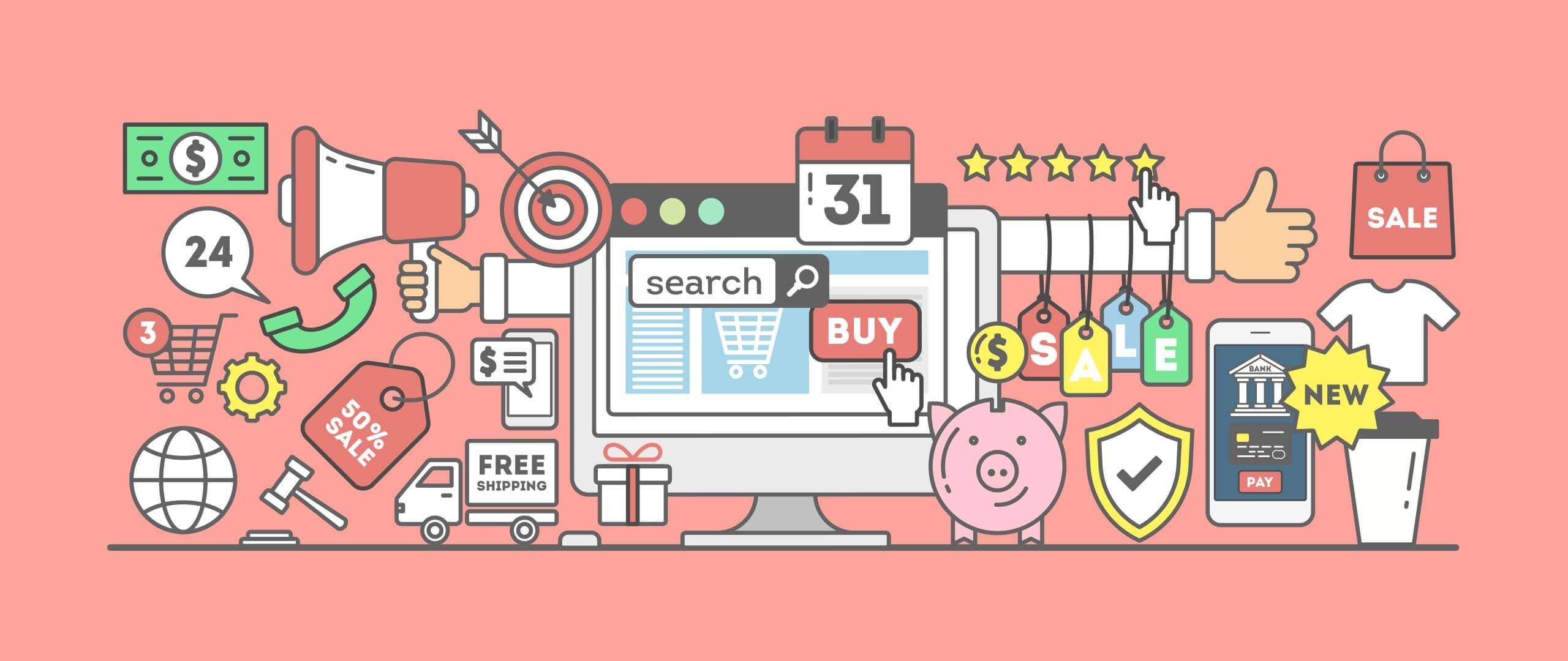 Online Marketplaces: Best Platforms For Selling Products