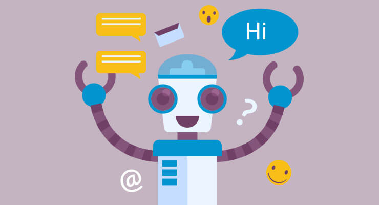 Chatbot for Salon or Spa Marketing