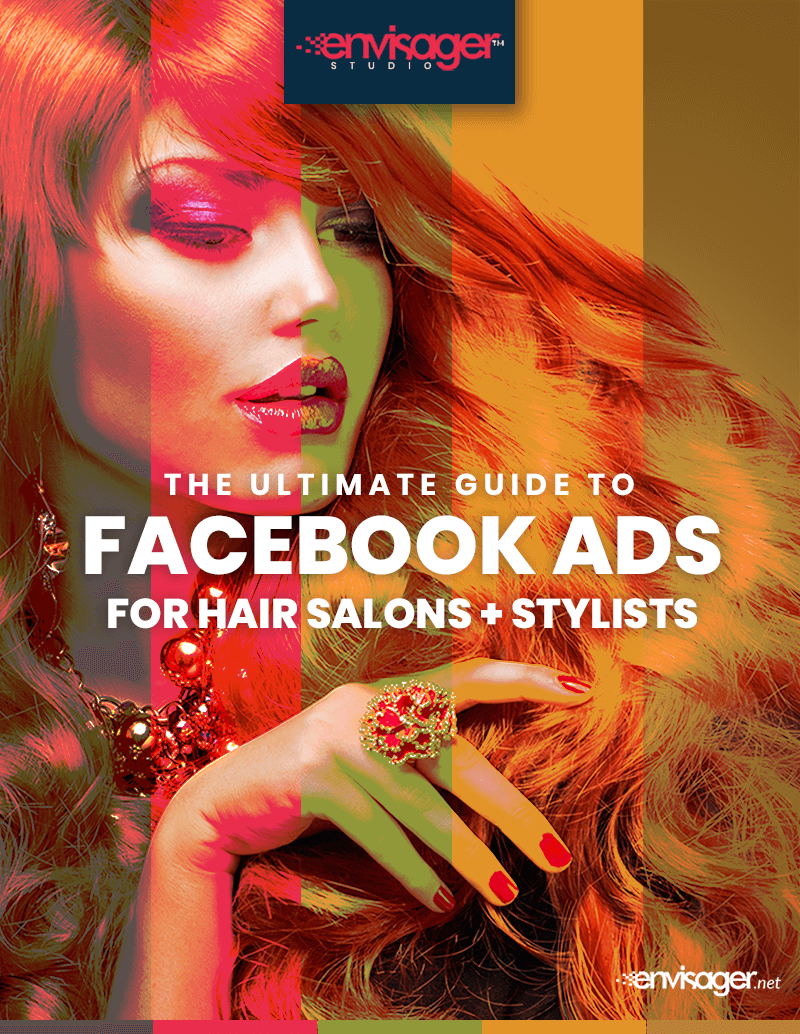 Facebook Ads For Hair Salons and Stylists
