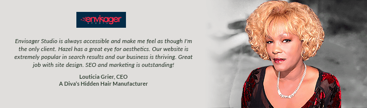 Envisager Studio Customer Quote