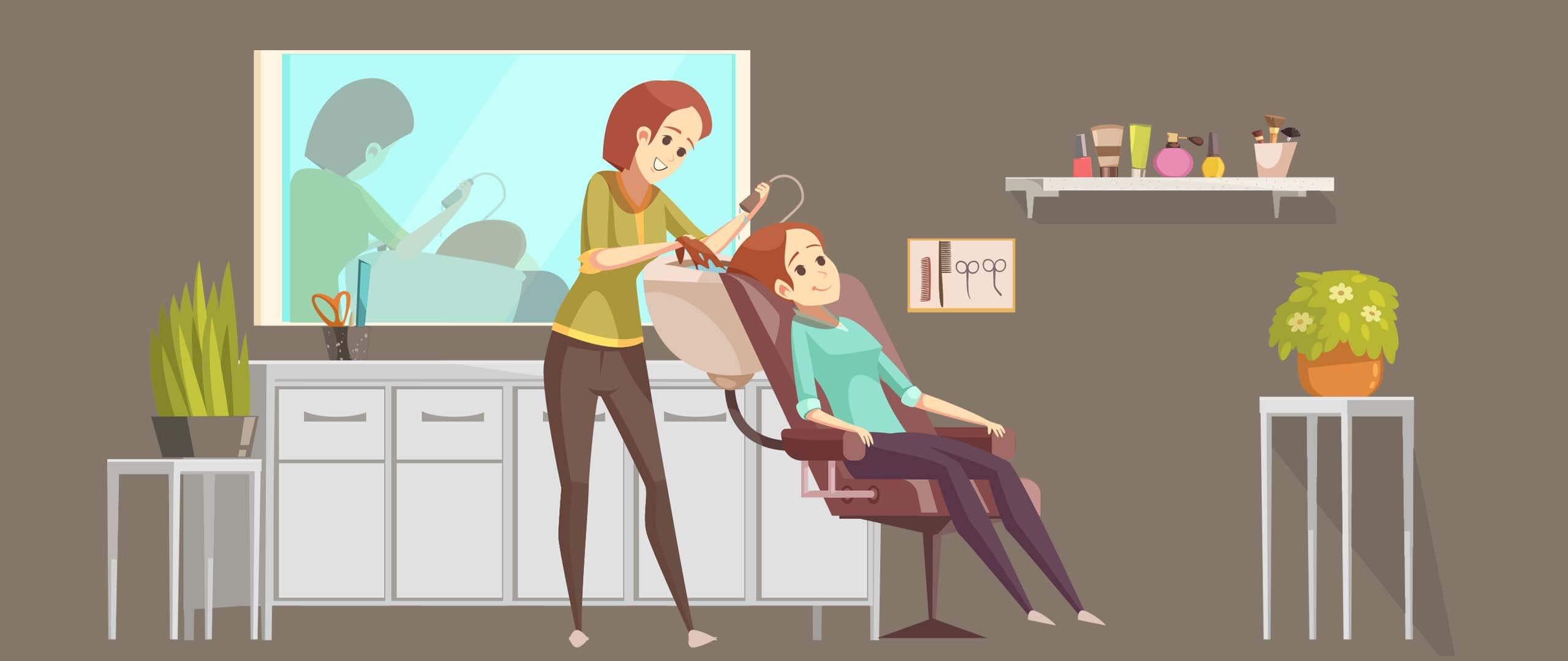 Importance Of Building The Best Hair Salon Website