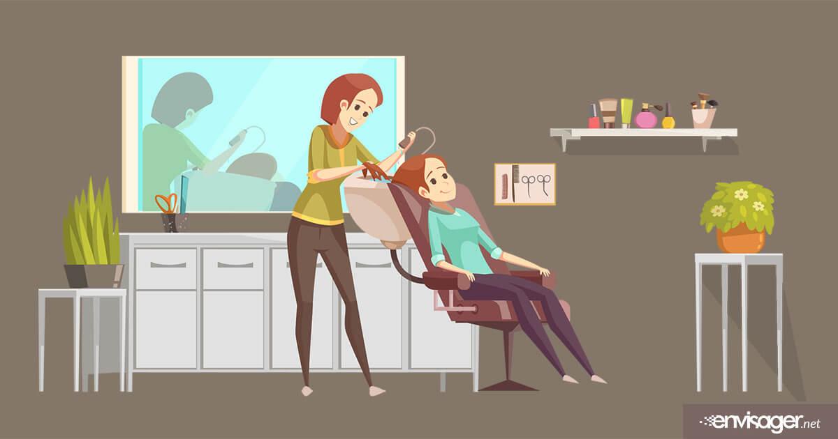 Importance Of Building The Best Hair Salon Website