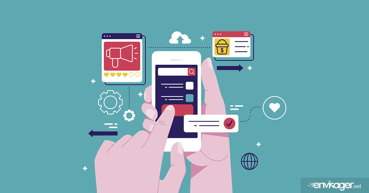 5 Benefits of Digital Marketing for Businesses
